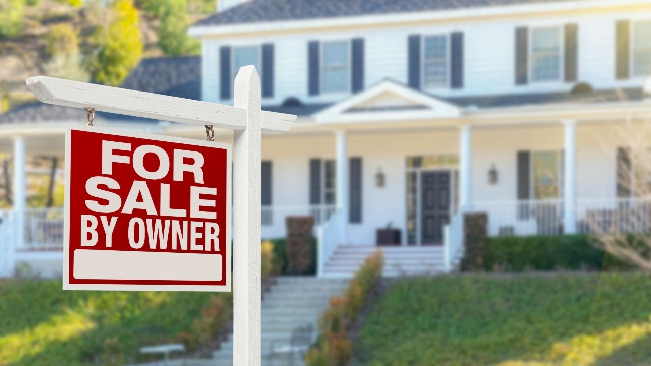 How To Buy A For Sale By Owner Home