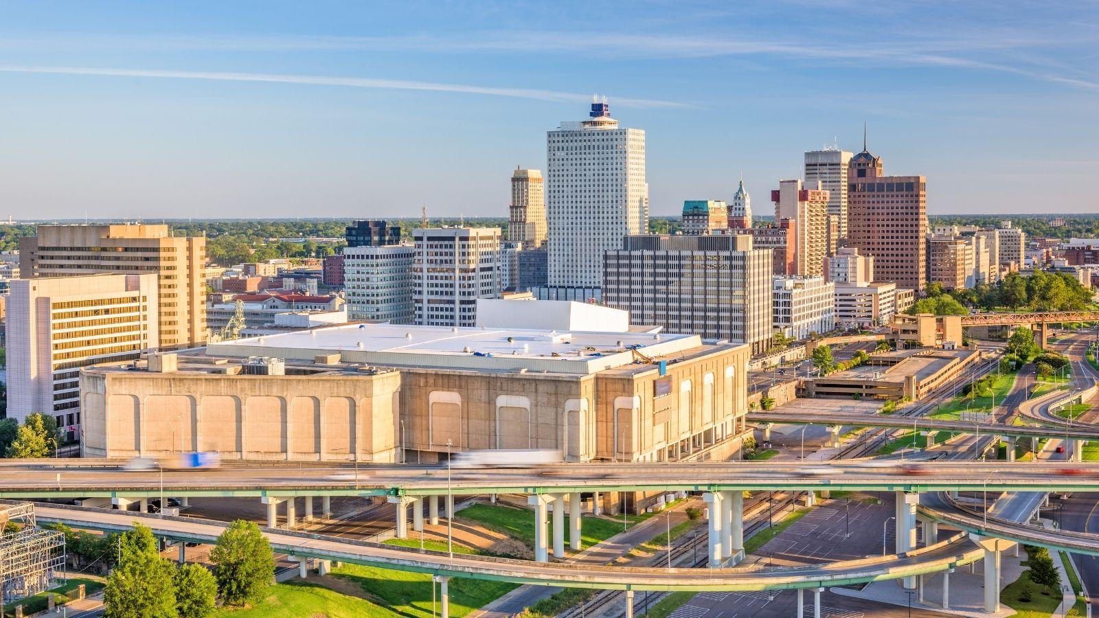 Memphis Metro Real Estate Market Report - April 2021