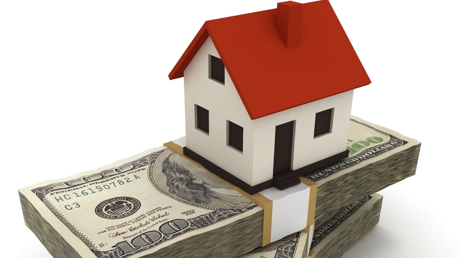 Down Payment When Buying A House