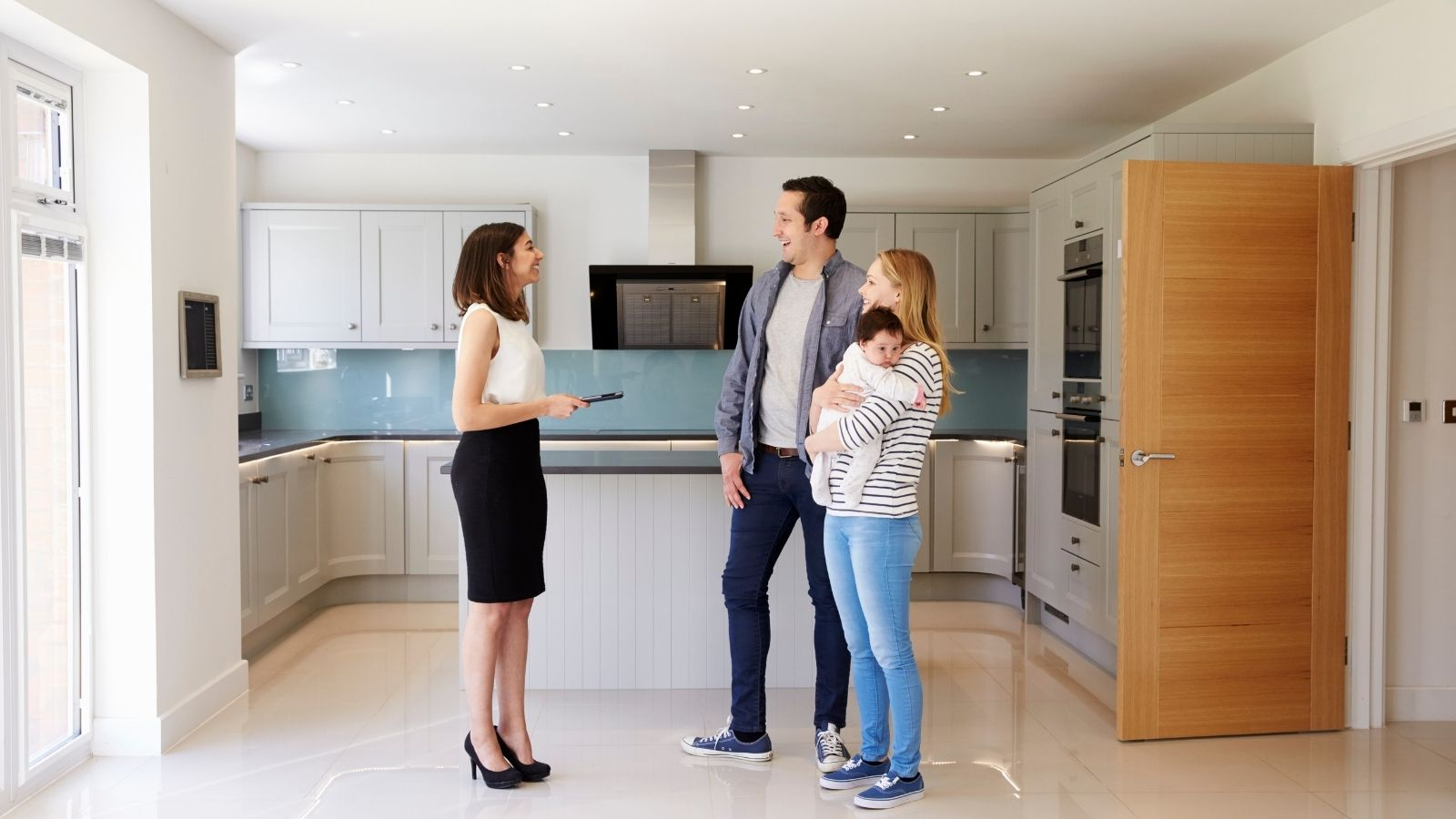 How to Buy a House When Selling Another