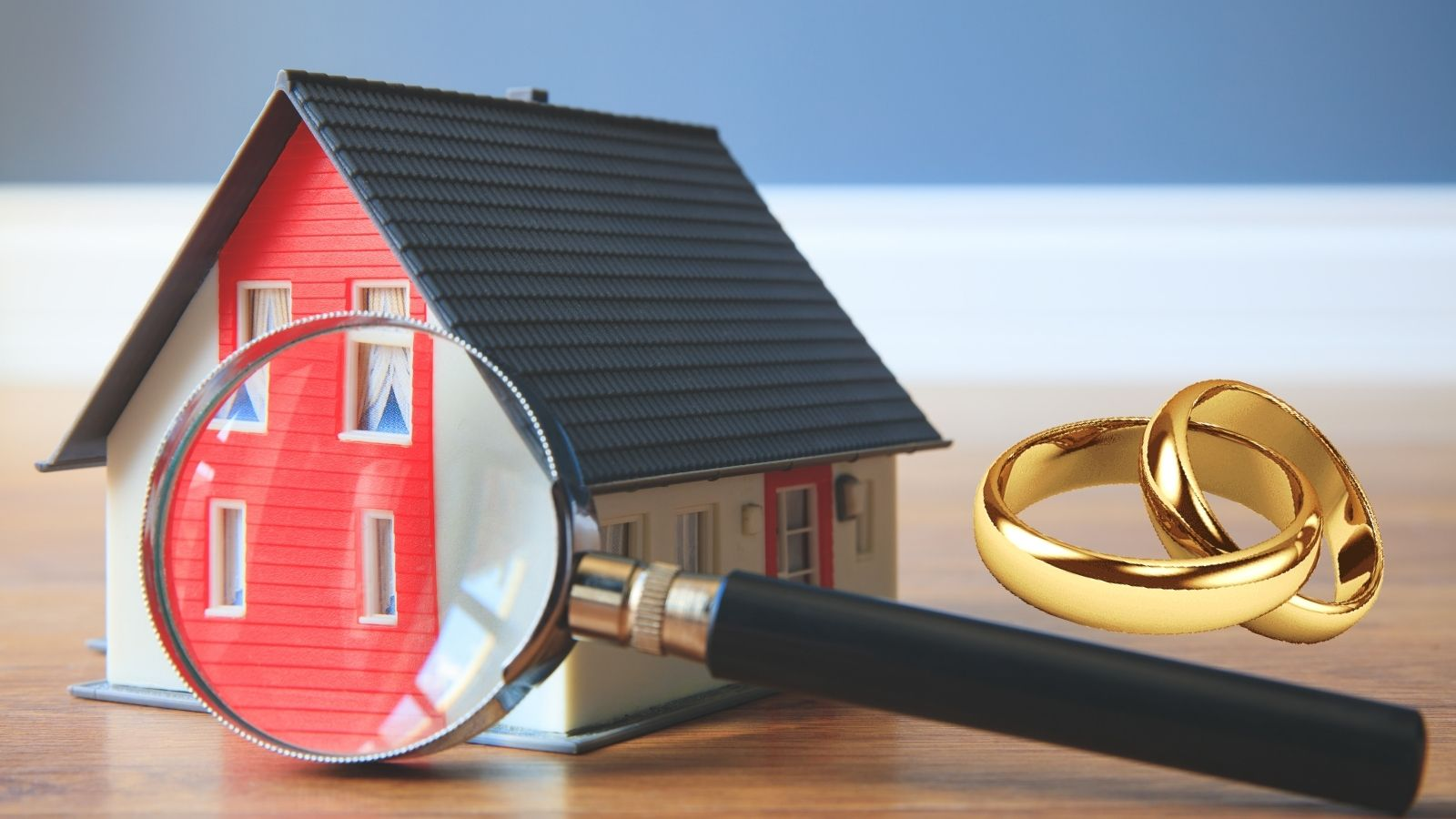 How To Buy A House Before Marriage