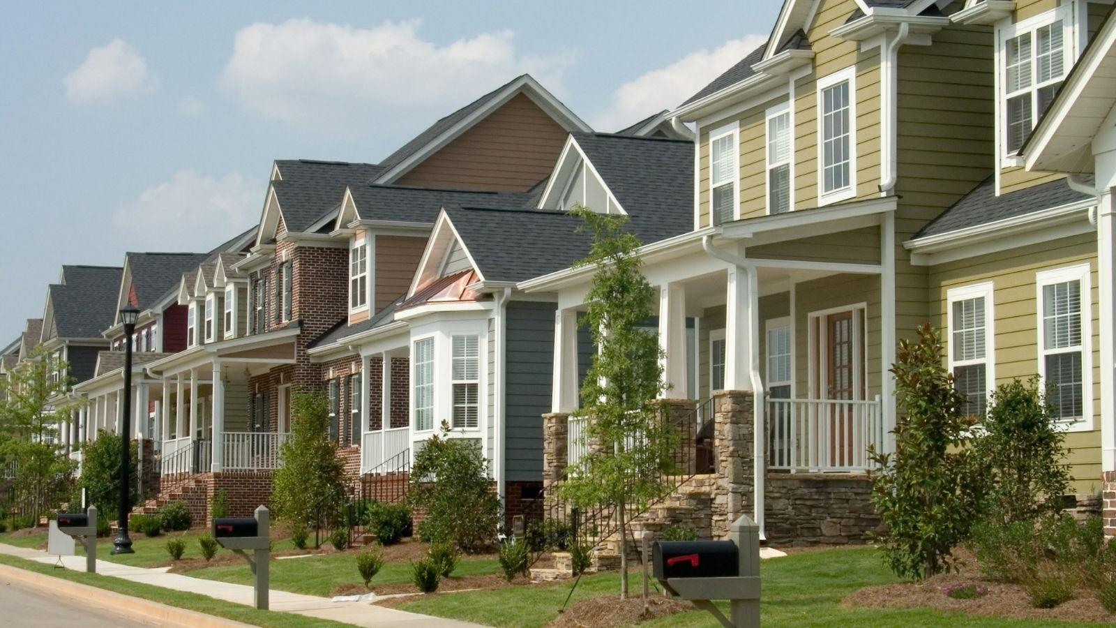 Memphis Metro Real Estate Market Report - May 2021
